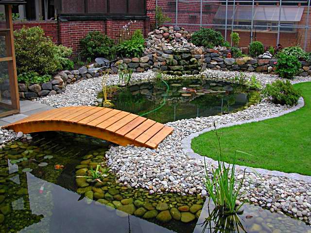 Aqua centar japanski i zen vrtovi for Runescape koi pool