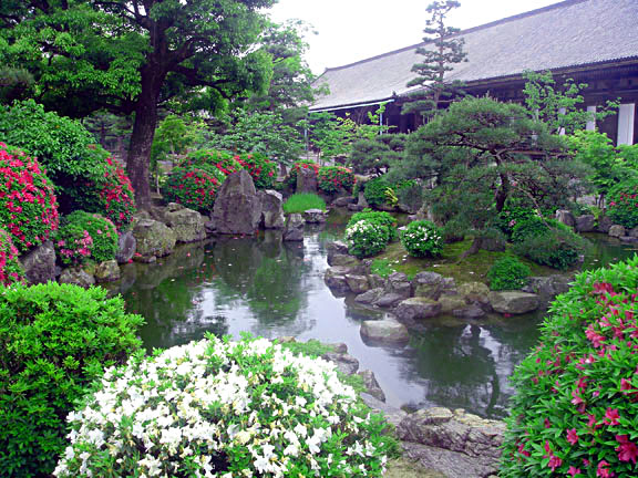 Aqua Centar - Japanski i zen vrtovi